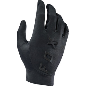 Fox Ascent Gloves Men black/black